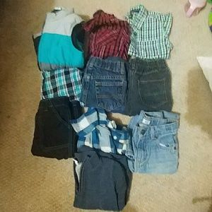 Other - 4t boys fall/winter lot
